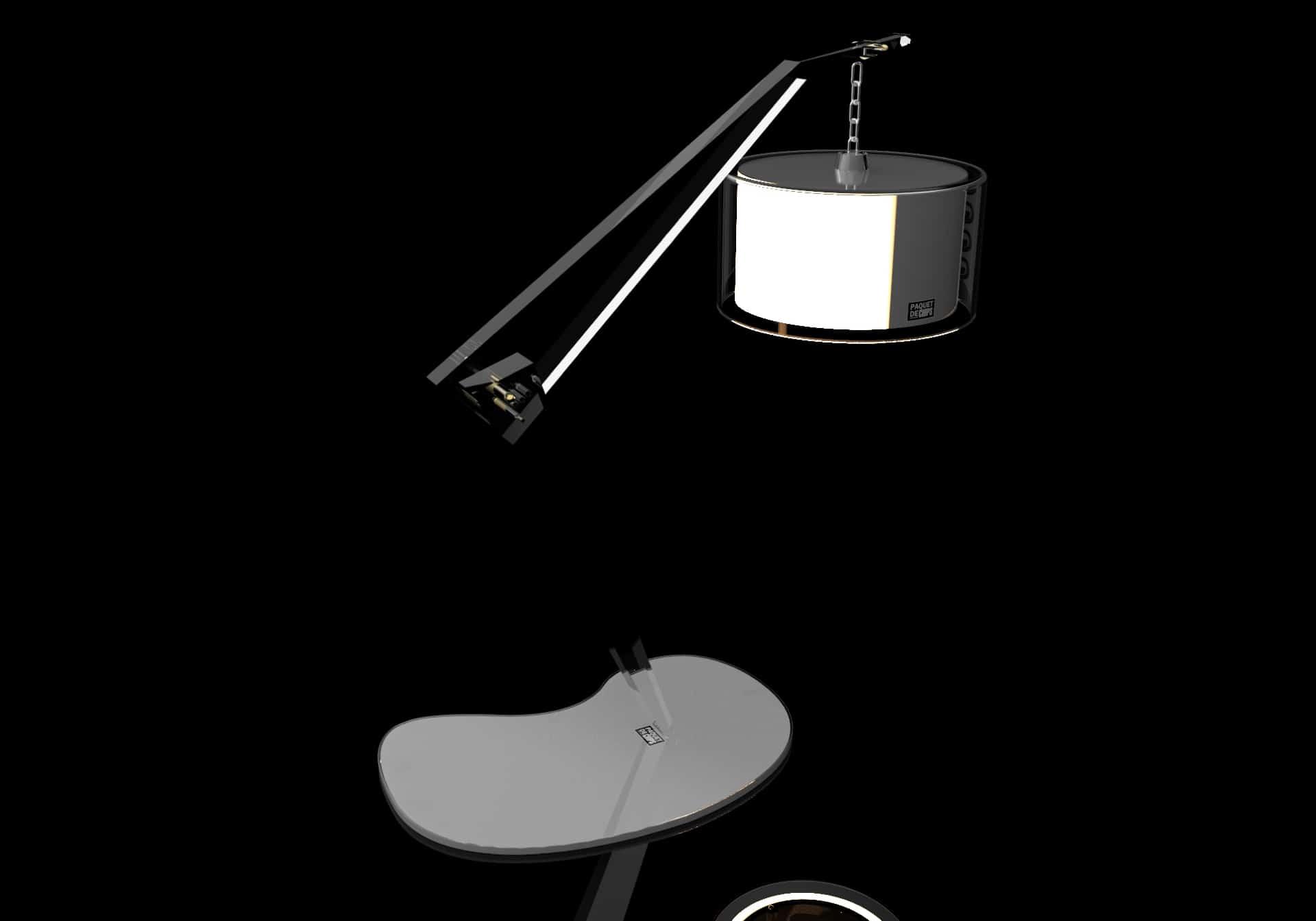 Couverture projet Sérénité Rent - Paquet de chips - TD Design designer produit, modeleur 3D
